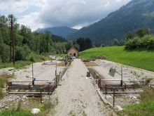 HyTEC close to Lake Lunz, Austria