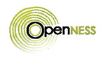 OpenNESS logo